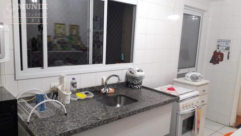 APTO 4 DORMS 2 VAGAS LAZER DE CLUBE - ESPAÇO RAPOSO
