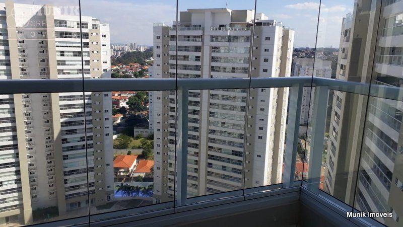 105 MTS2 -CLUB PARK BUTANTÃ - JARDIM DAS VERTENTES.