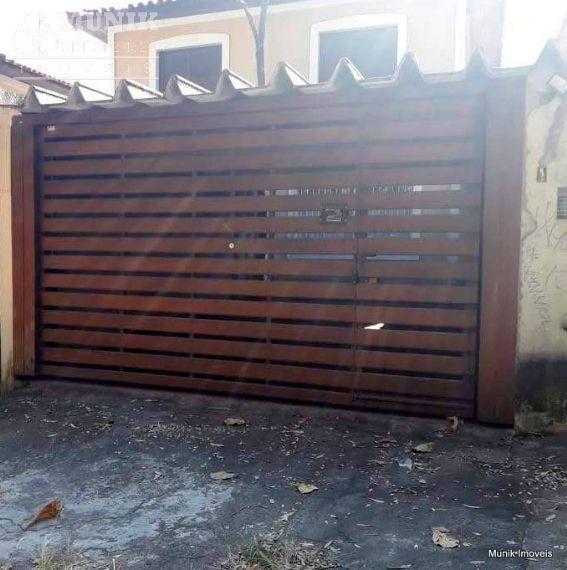 02 Dormitórios/02 Vagas e Edicula -R$ 470.000,00
