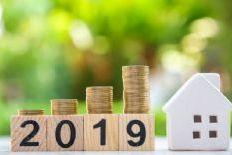 Vai comprar um imóvel? 2019 pode ser o ano ideal!