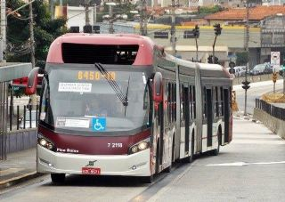 Viação Campo Belo